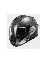 Helmet LS2 FF399 VALIANT JEANS [GRAY]