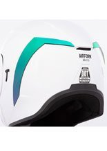 Icon Airform™ Rear Spoilers RST Green