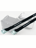 Lashing strap set Hepco&Becker