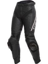 Leather Pants Dainese DELTA 3 Lady
