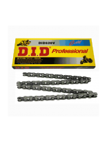 Chain and Sprocket Kit Heavy Duty for Aprilia 125 RS4 /'11-16