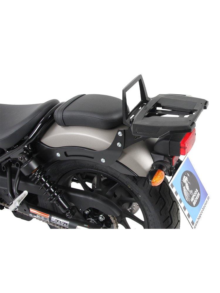 alurack hepco becker honda cmx 500 rebel 17 moto tour. Black Bedroom Furniture Sets. Home Design Ideas