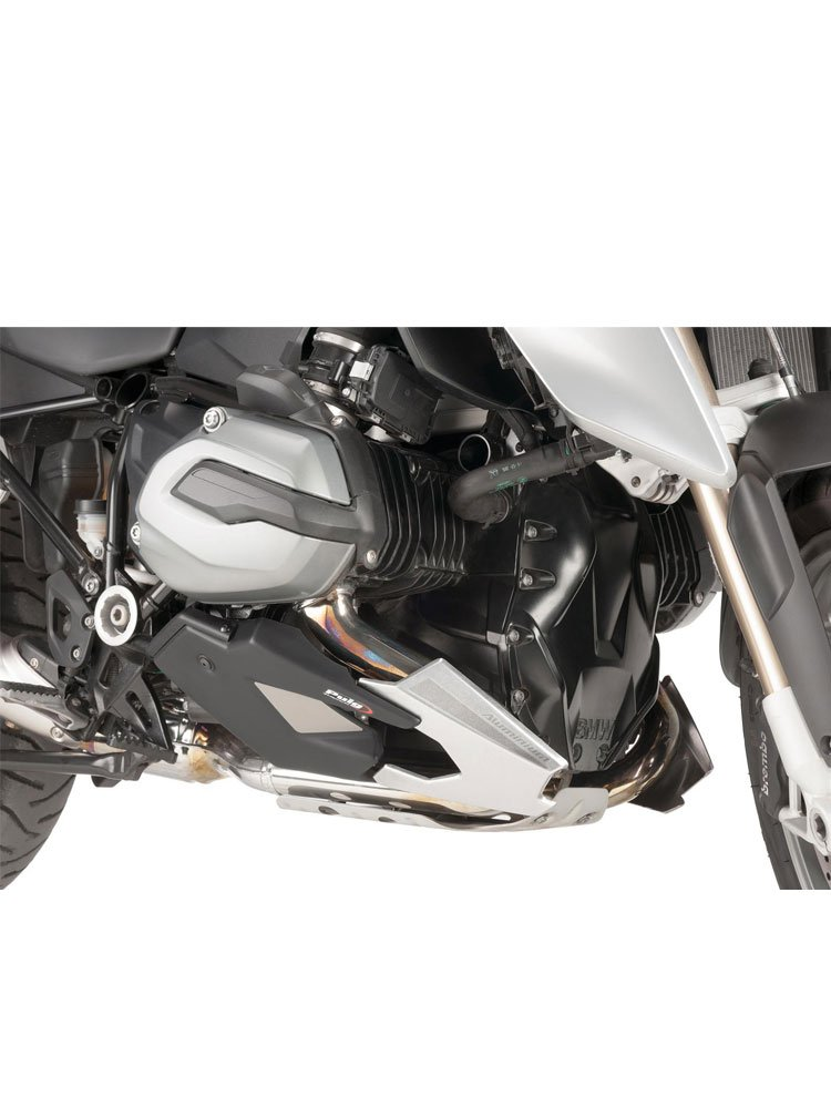 engine spoilers puig for bmw r 1200 gs r 1200 gs rallye. Black Bedroom Furniture Sets. Home Design Ideas