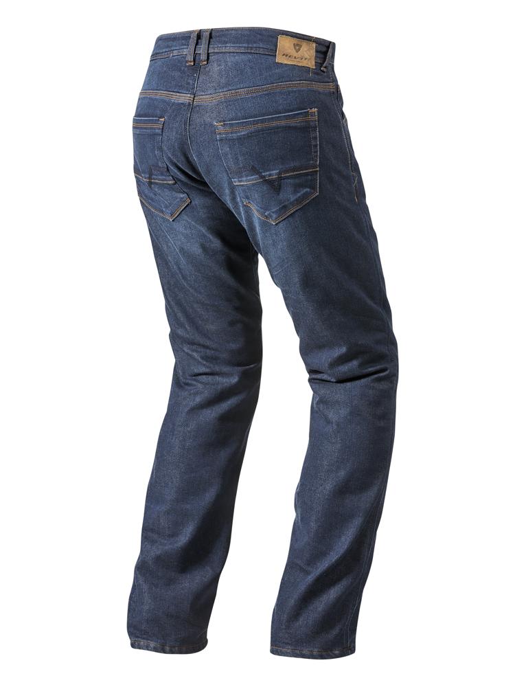 Jeans REV'IT! Rockefeller