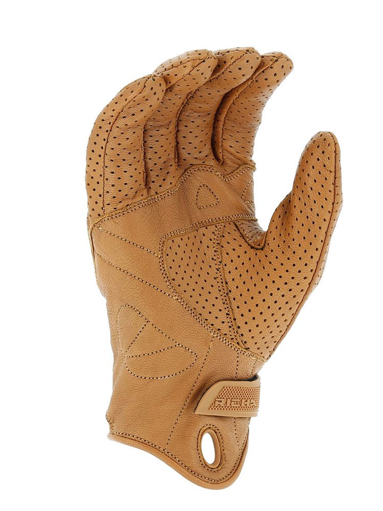 top design new lower prices official supplier Leather Gloves Richa Cruiser Perforated