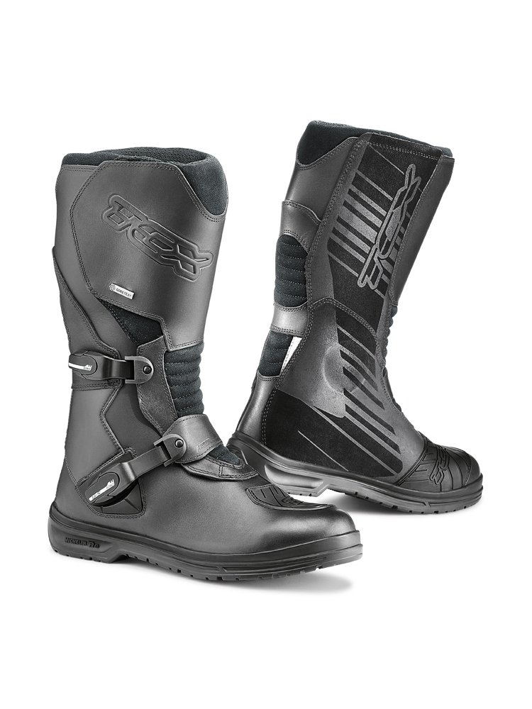 Motorcycle Boots TCX INFINITY EVO GORE-TEX® [touring line ...