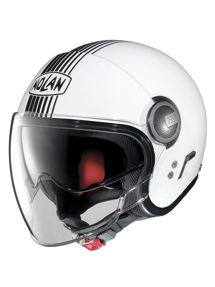 2eeaa6d8 Open face helmet N21 Visor JOIE DE VIVRE 41 Moto-Tour.com.pl Online ...