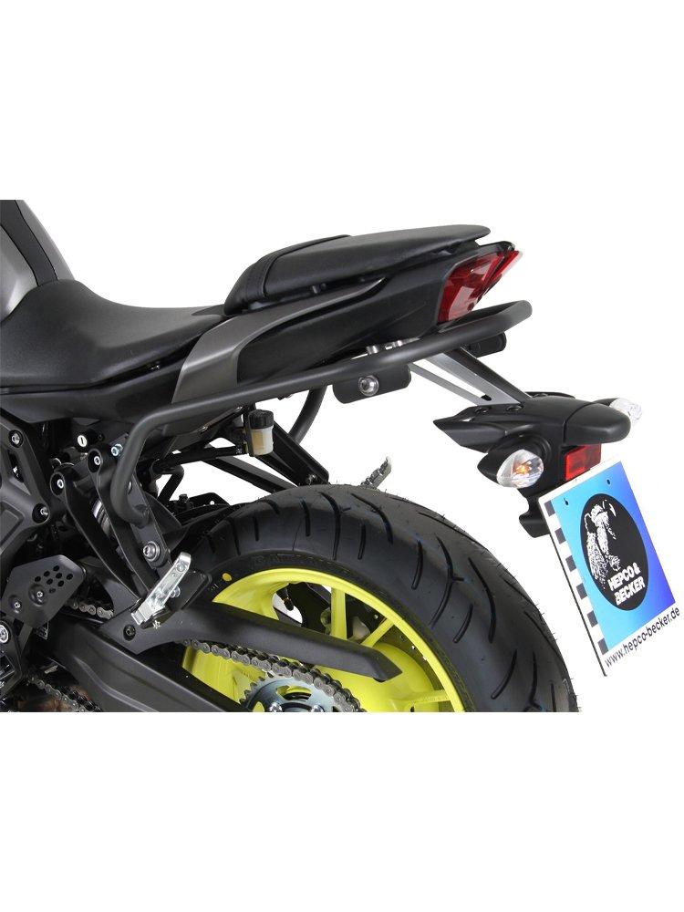protection guard back hepco becker yamaha mt 07 18 moto online store. Black Bedroom Furniture Sets. Home Design Ideas