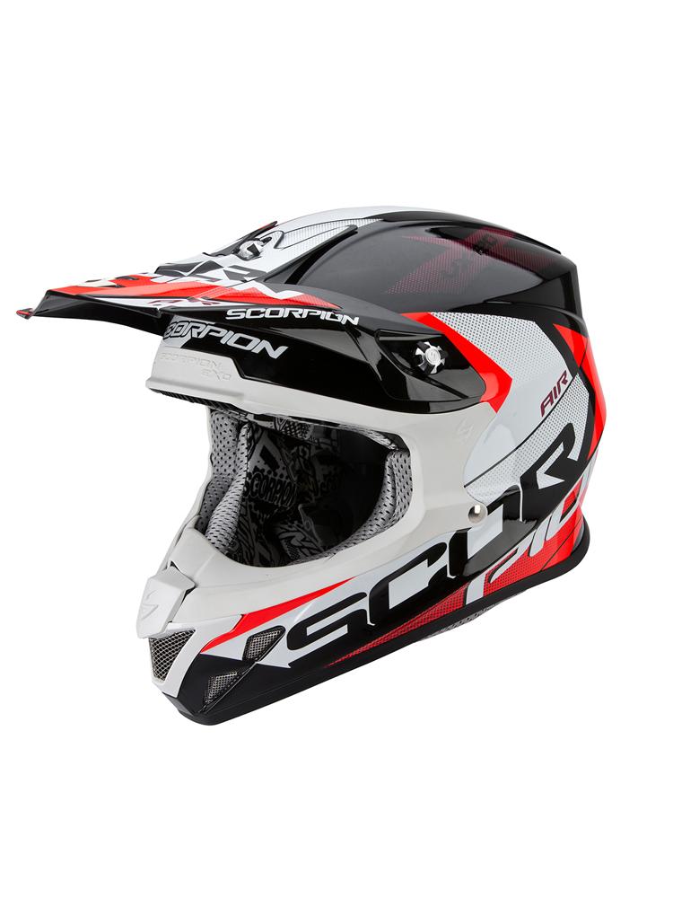 scorpion vx 20 air tactik moto online store. Black Bedroom Furniture Sets. Home Design Ideas