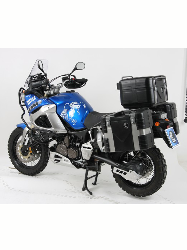 sidecarrier hepco becker yamaha xt 1200 z super tenere ze. Black Bedroom Furniture Sets. Home Design Ideas