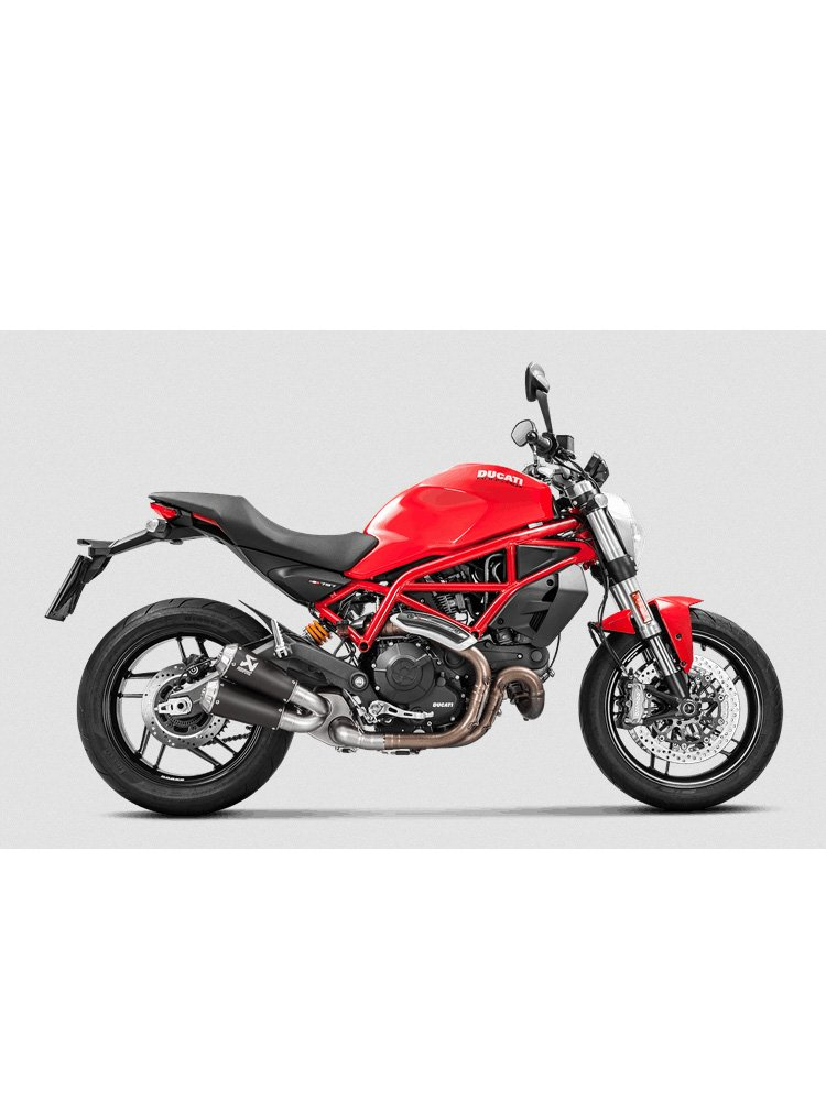 Order Ducati Cafe Racer Delivery