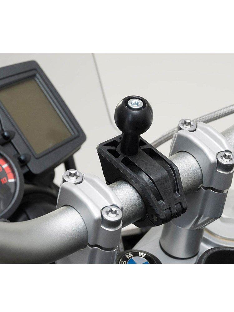 Motech Support universel de moto GPS Navi//t/él/éphone portable Navi Pro Case M SW-Motech Sw