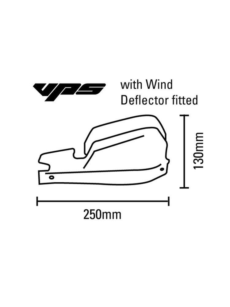 Vps Plastic Guards Barkbusters Hardware Kit For Bmw G