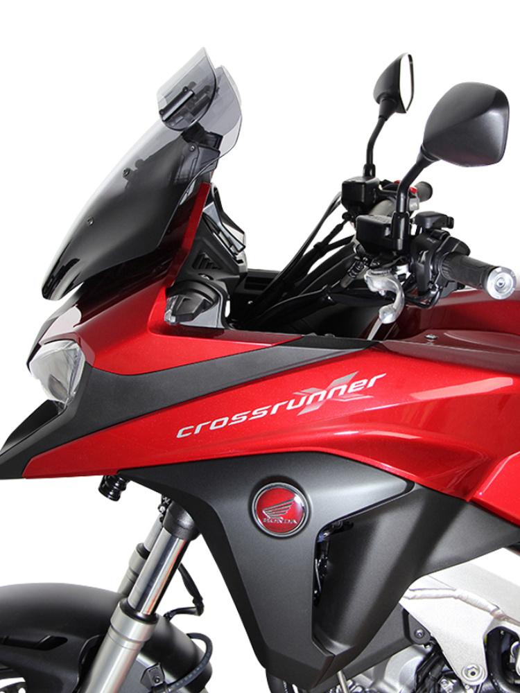 windshield mra vario touring screen vt honda vfr 800 x crossrunner 17 moto. Black Bedroom Furniture Sets. Home Design Ideas