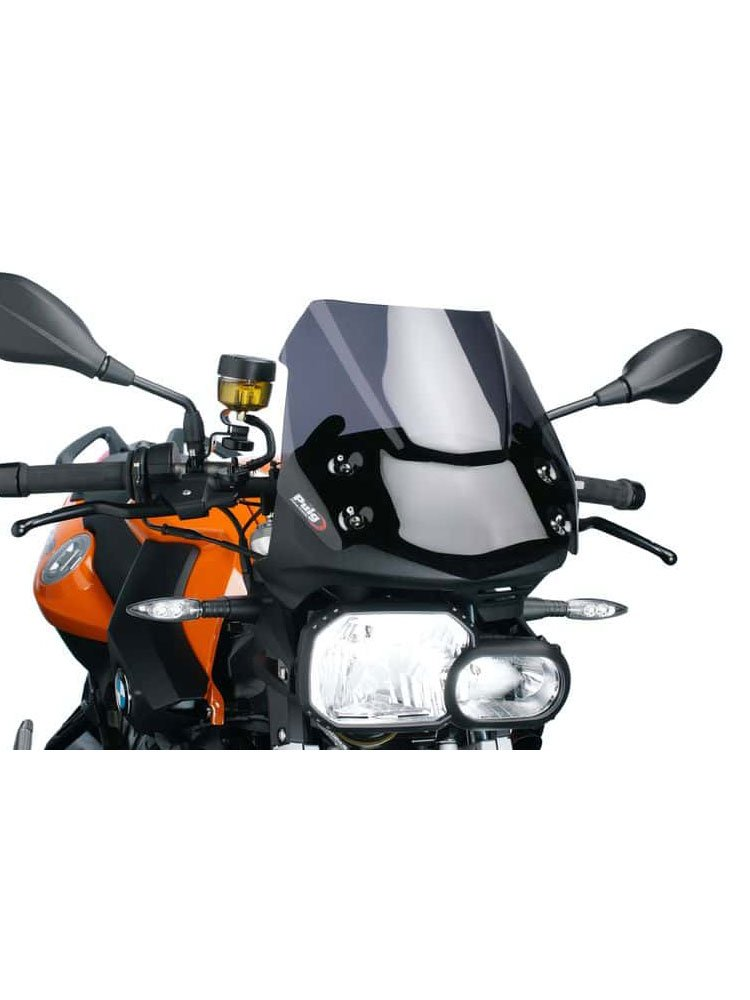 Windshield Naked New Generation For BMW F800R