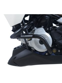 Adventure Bars R&G for BMW G310GS / G310R [17-18]