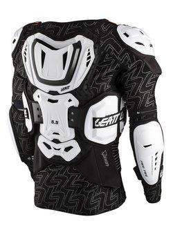 Body Protector Leatt 5.5 White