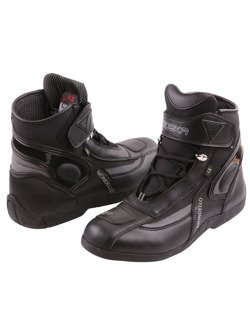 Short boots Modeka Mondello