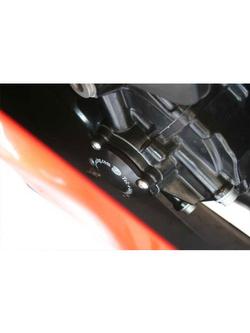 Engine Case Sliders R&G FOR  BMW K1200 R / S & K1300 R 09