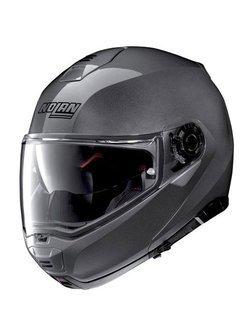 Flip up helmet N100-5 Classic N-com