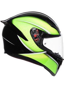 Full-face helmet AGV K1 QUALIFY