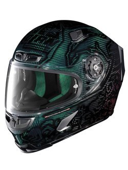Full face helmet X-Lite X-803 Ultra Carbon Replica 18
