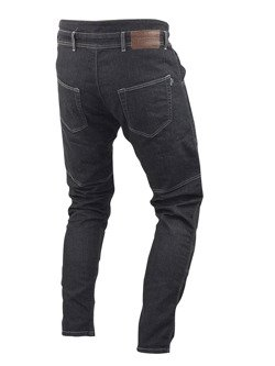 Jeans Pants TRILOBITE SK8 Riding Black
