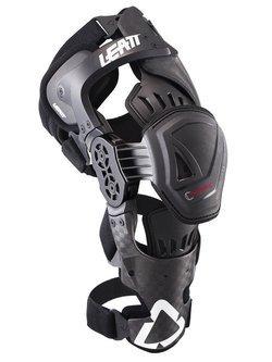 Knee Brace Leatt C-Frame Pro Carbon [pair - righ & left]