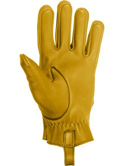 Leather Glove JOHN DOE Ironhead