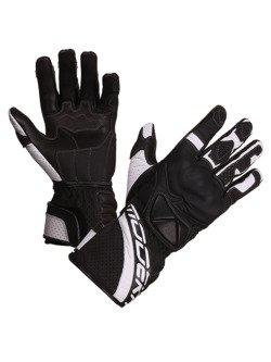 Leather gloves Modeka Lady