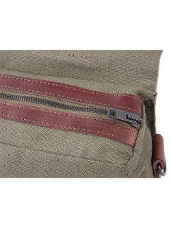 Legacy courier bag set L/L for C-Bow carrier