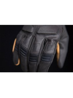 Men Glove Icon 1000 Nightbreed