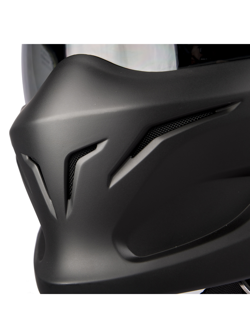 Modular helmet Scorpion EXO-COMBAT WHITE