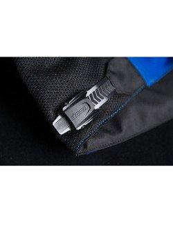 Motorcycle Jacket Icon Contra 2 blue