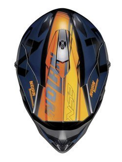Off-road helmet Nolan N53 WHOOP 48