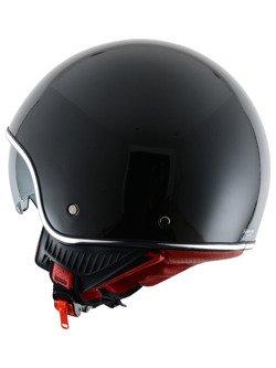 Open face helmet Astone Minijet Retro
