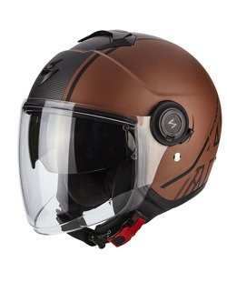 Open-face helmet Scorpion EXO-CITY AVENUE