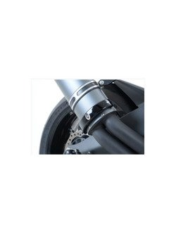 Oval style Exhaust Protector (Can Cover)