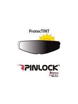 Pinlock protect tint sun reactive FOTOCHROME for HJC HJ-20P