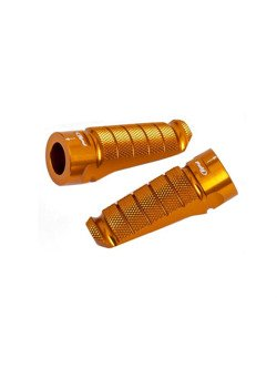 Racing footpegs PUIG (gold)