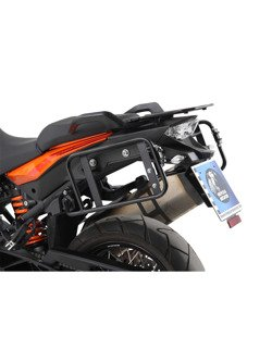 Sidecarrier Lock it Hepco&Becker KTM 1090 Adventure [17-][asymmetric]