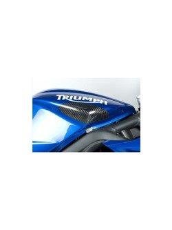 Tank Sliders R&G for Triumph Daytona 675 / Street Triple 675 / R