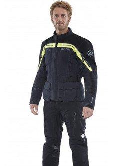 Textile Jacket DANE Nimbus