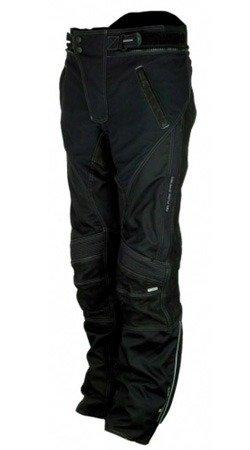 Textile pants MODEKA Quebec Pro