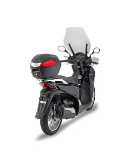 Top case GIVI Monolock® B34N [universal mounting plate included; volume: 34 ltr]