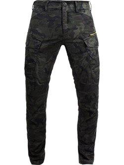 Cargo trousers JOHN DOE Stroker