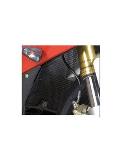 Cover cooler R&G FOR BMW S1000RR / ABS [10-11]