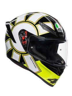Full-face helmet AGV K1 Gothic 46