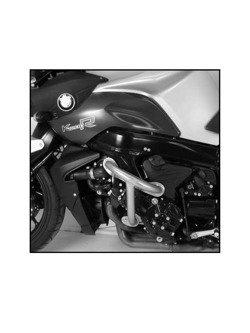 H&B Engine protection - black BMW K 1200 R / K 1300 R