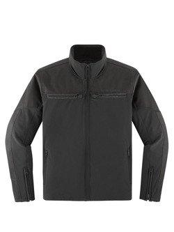 Motorcycle Jacket Icon 1000 Nightbreed Men